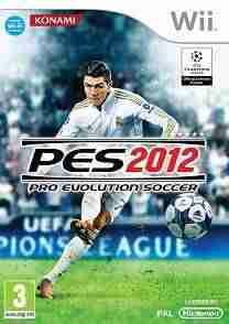Descargar Pro Evolution Soccer 2012 [MULTI][PAL][WiiERD] por Torrent